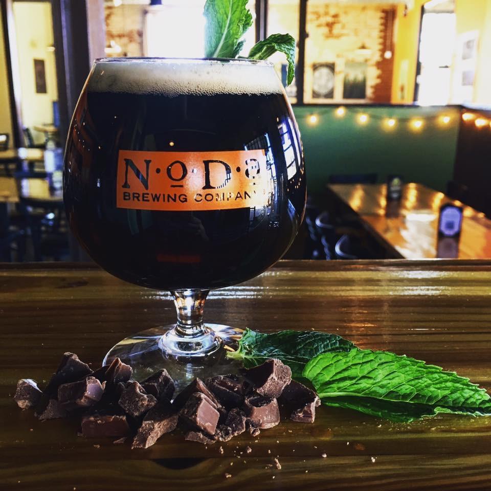 Photo from NoDa Brewing Company Facebook